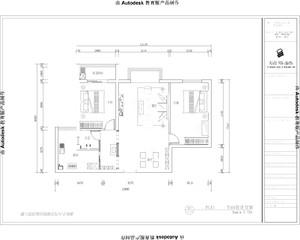涌金花园118m²美式完工赏析