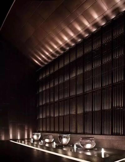 福州餐厅装修设计案例