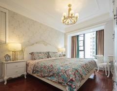 现代简约-惠誉公寓