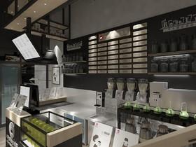 塘桥皇茶店