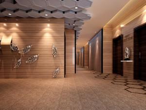 廊桥国际大饭店