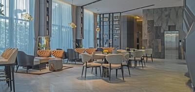 东莞餐厅装修设计案例