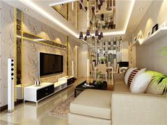 现代简约-绿海公寓