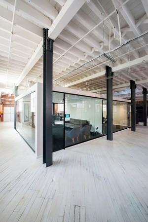 LOFT49创意产业园区