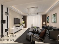 现代简约-文锦城