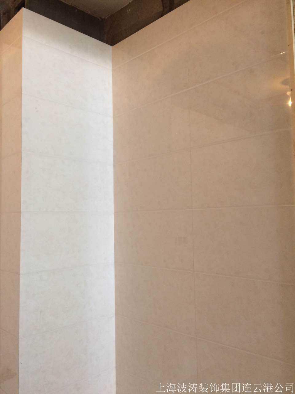 紫金公馆现代简约装修效果图实景图