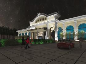 生态酒店1