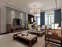 珠江帝景克莱公寓