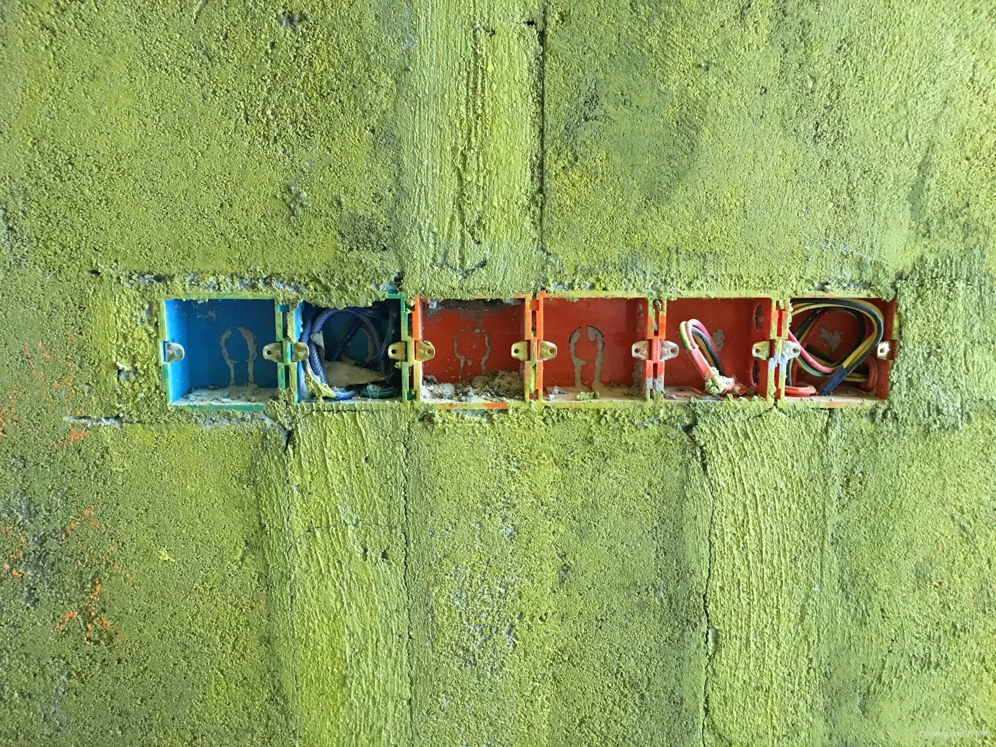 香榭里花园二期现代简约装修效果图实景图