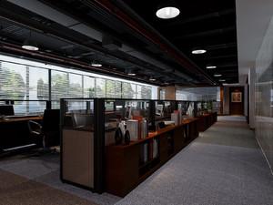 碧桂城市花园何总办公室
