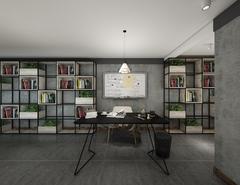 利嘉中心主题创意办公室