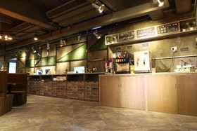 西摩兰咖啡厅