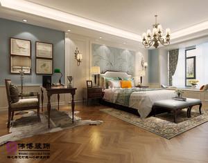 中联棠樾别墅