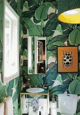 新亚·棕榈园
