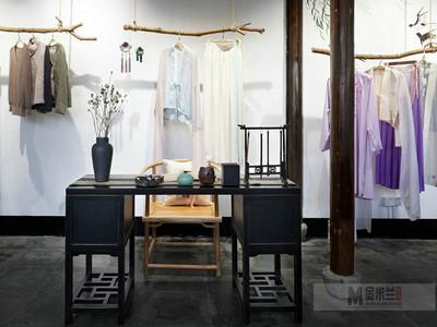 无锡店铺装修装修设计案例