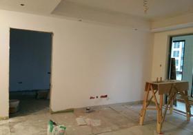 紫玉福邸油漆