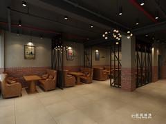 杭集简餐咖啡店