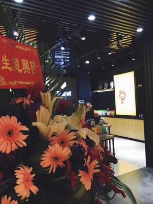 江汉路步行街商铺