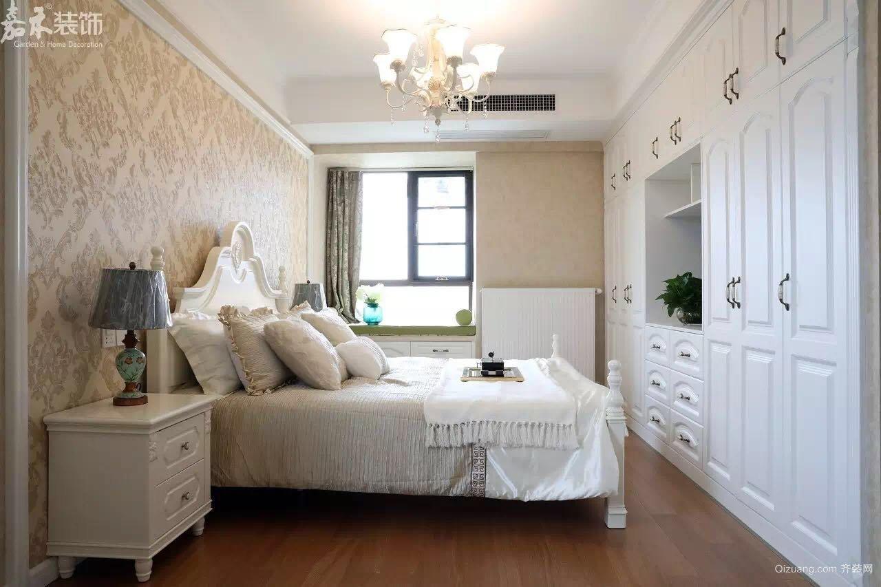 私房欧式风格装修效果图实景图