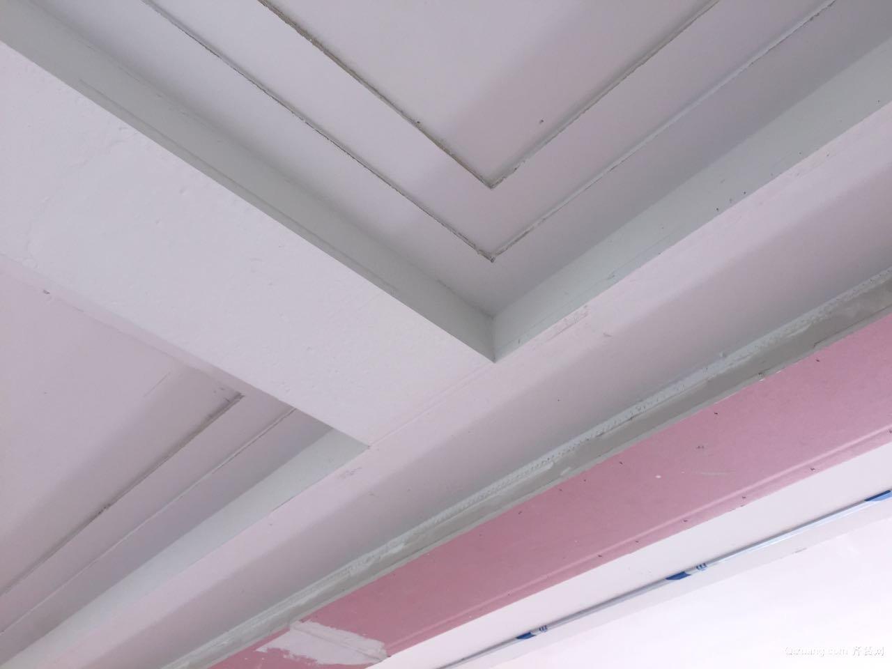 润德天悦城现代简约装修效果图实景图