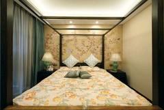 中式风格-万科里金域国际