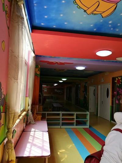 腾冲幼儿园装修设计案例