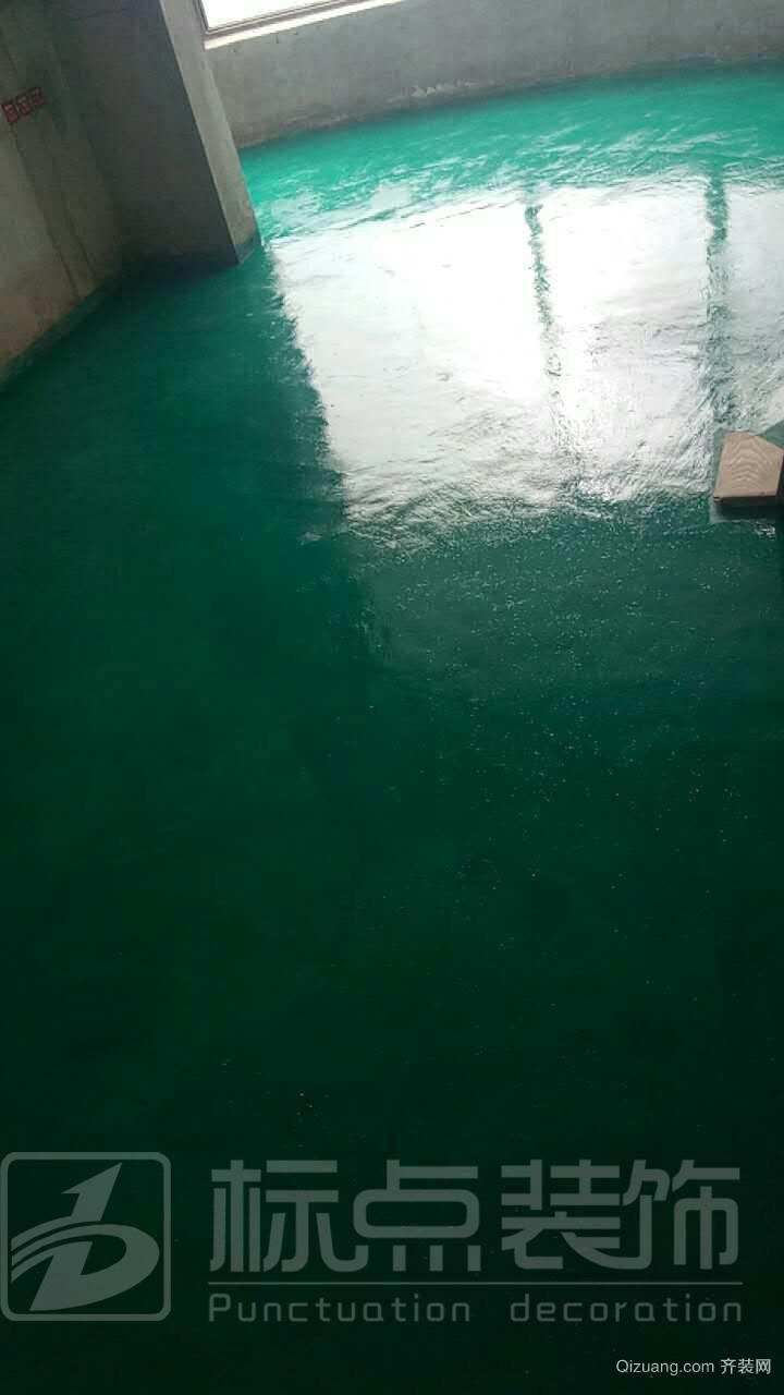 柳州万达广场现代简约装修效果图实景图
