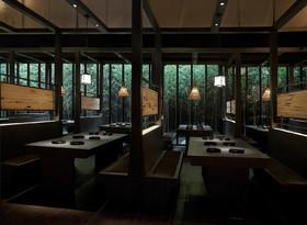 龍泽井日式餐厅