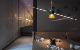 成都中国风餐厅