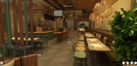 杨剁剁饺子馆