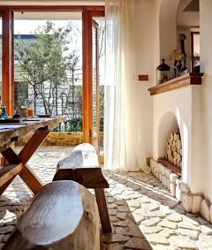 旧房改造美式乡村