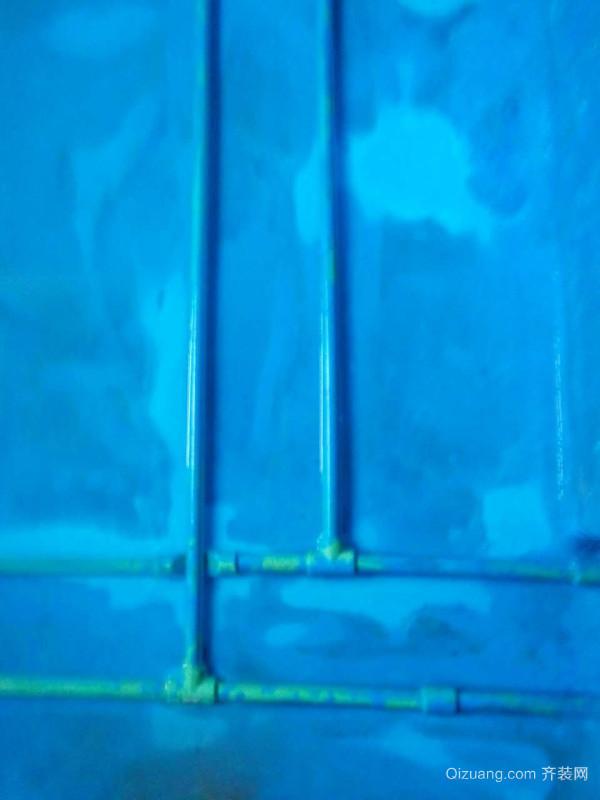 红星美凯城现代简约装修效果图实景图