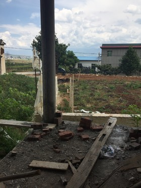 宾川县自建房