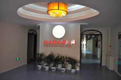深圳幼儿园装修设计案例