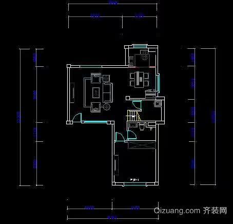 碧桂园现代简约装修效果图实景图