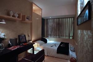 车道沟紫竹花园的四居室成功案例