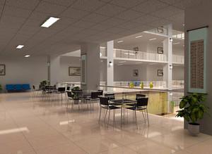 学生图书馆设计