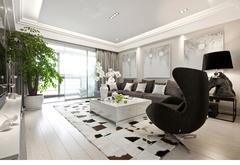 现代简约-戈雅公寓