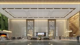 紫光精品酒店