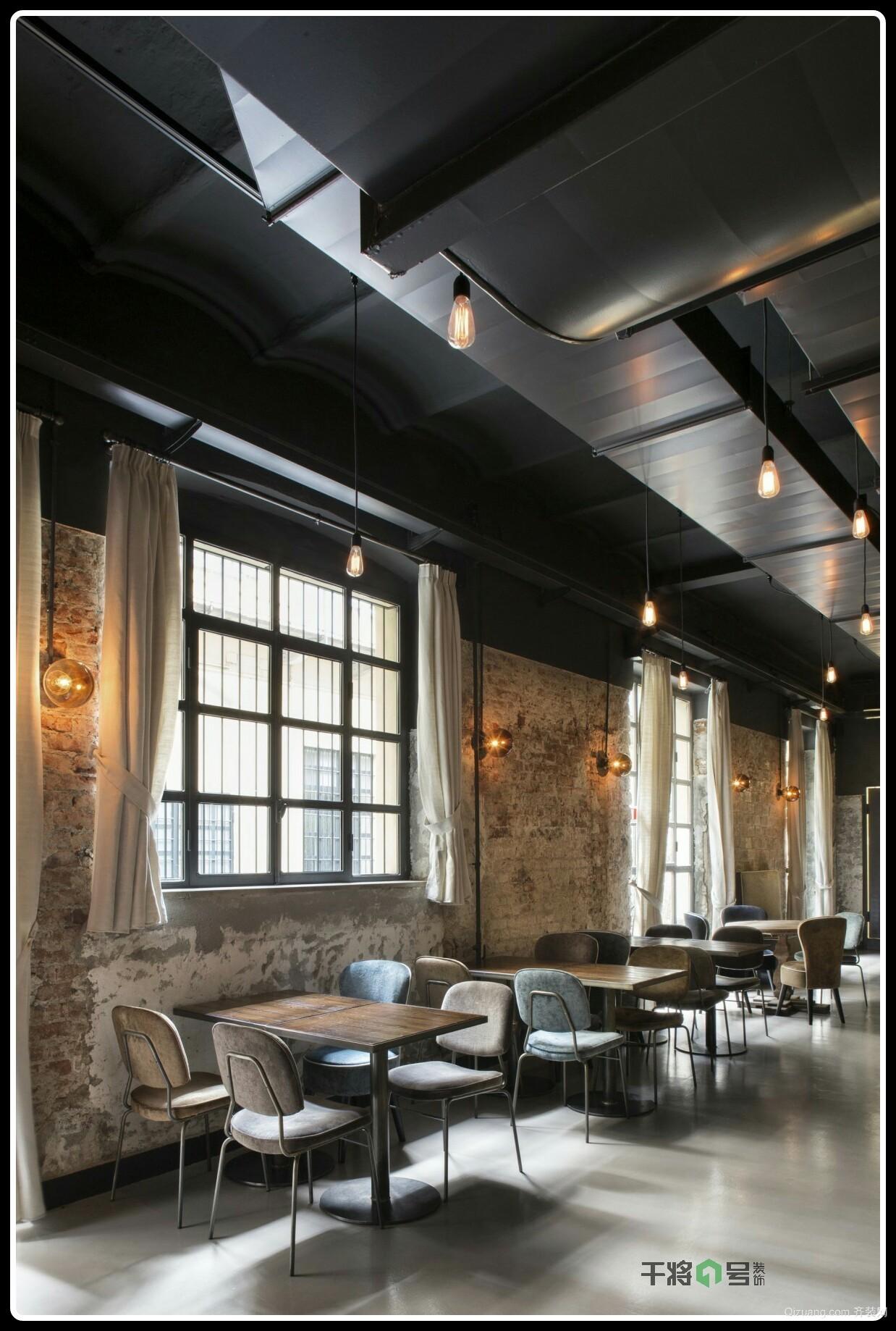 时尚复古酒吧其他装修效果图实景图