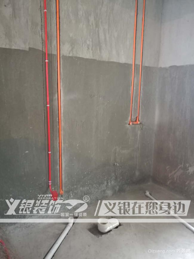 凤鸣湖公寓其他装修效果图实景图