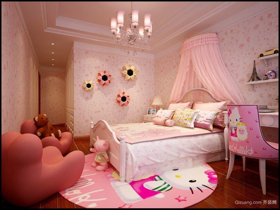 台湾风情大街别墅混搭风格装修效果图实景图