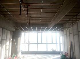 工地吊顶施工