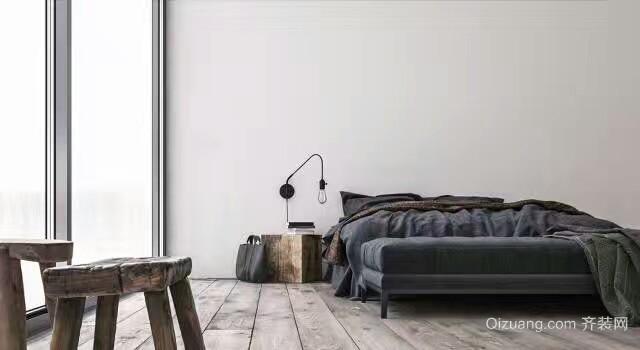 新里魏玛公馆现代简约装修效果图实景图