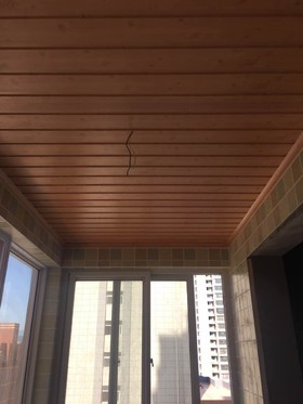生态木吊顶