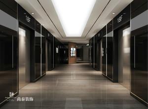 深圳湾**大厦18楼