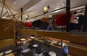 漫象咖啡厅