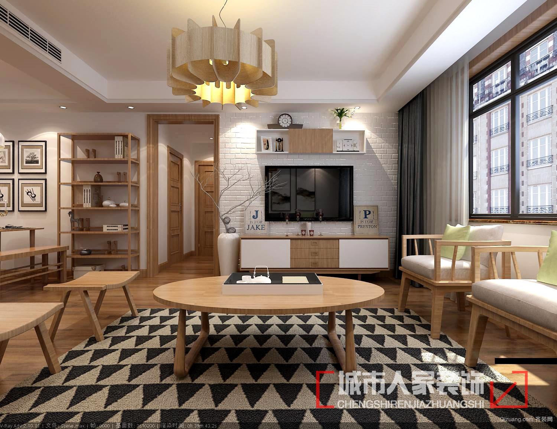 金泽国际人才公寓项目其他装修效果图实景图