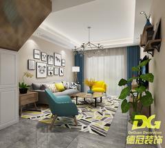 紫金公寓其他装修案例