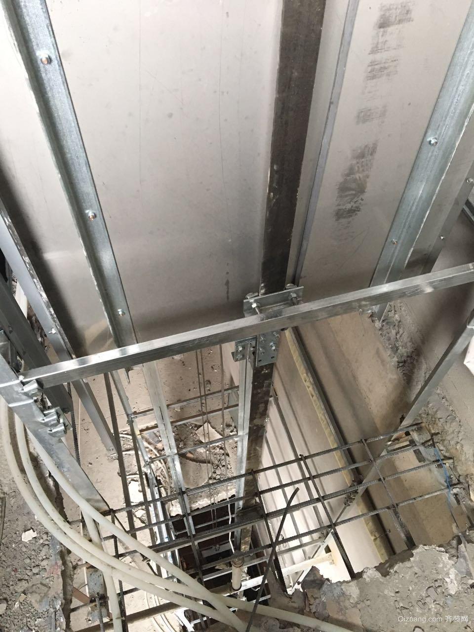 书香半岛运菜升降电梯其他装修效果图实景图